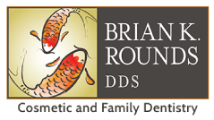 Brian K. Rounds DDS Logo